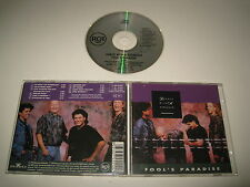 Dance with a Stranger/Fool's Paradise (BMG / PD 74551) CD Album