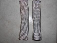 Accel EXTREME HEAT Sleeves Spark Plug Wires Boot Insulators 2 Pack Universal NEW