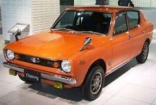 Datsun cherry 100A (E10), full copper brake pipe set