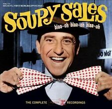 Blaa-Oh Blaa-Oh Blaa-Oh: The Complete Reprise Recordings * by Soupy Sales...