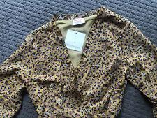 Showpo. Wrap Dress. Size 8. NWT