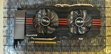 ASUS GTX660 TI-DC2O-2GD5 GTX 660 Ti 2GB 192-Bit GDDR5 Video Card