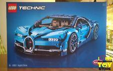 42083 Technic Bugatti Chiron LEGO