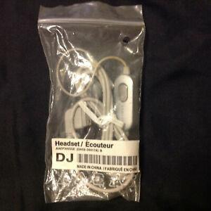 Samsung Headset OEM AAEP305SSE Silver Mono