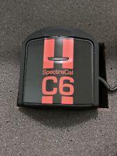SpectraCal C6