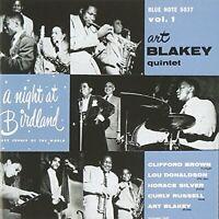 Art Blakey Quintet - A Night At Birdland Vol 1 (Rudy Van Gelder Edition) [CD]