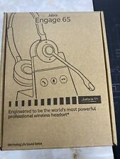 Brand NEW Jabra Engage 65 Headset.