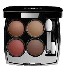 CHANEL LES 4 OMBRES 268 CANDEUR ET EXPERIENCE Eyeshadow