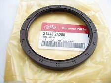 New OEM Rear Main Seal For Kia V6 214432A200