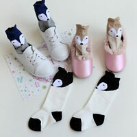 Baby Toddler Girl's Boy's Lovely Leggings Warmer Leg Warmers Knee Long Socks