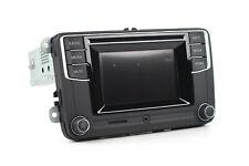 1K8035150J Original VW Scirocco Sharan Composition Color Touch Radio CD SD AUX