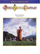 Pied piper fantasy: Flute and orchestra (Reduction for Flute & Piano)