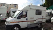 Peugeot Campervans & Motorhomes 1 with 2 Sleeping Capacity