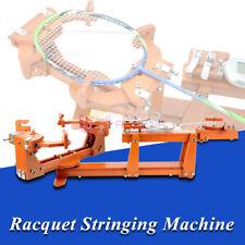 Winch Type Personal DIY Badminton Racket Stringing Threading Machine Over 60lbs