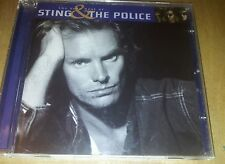 The Police - Very Best of Sting & the Police [2002] (2002)