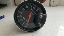 AutoMeter Sport-Comp Monster Tachometer 9K Rpm For 4/6/8 Cyl Eng.