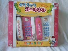Hello Kitty Telephone Set KT-464 Vintage 1995 Toy