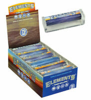ELEMENTS 79mm Roller 1 1/4 Acrylic Hand Rolling Machine Papers