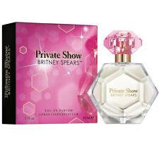 BRITNEY SPEARS PRIVATE SHOW Eau De Parfum Spray FOR WOMEN 3.3 Oz / 100 ml NEW