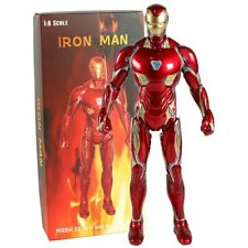 Crazy Toys Avengers Iron Man Mark Mk50 1/6th Scale Collectible Figure Model Toy