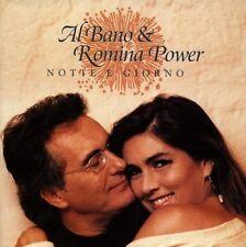 Al BANO & ROMINA POWER notte e giorno (1993) CD []