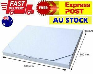Superflat Mailing Box A5 A4 B4 Size Rigid Envelope Mailer