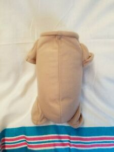 """14"""" Inch Cloth Body w/3/4 limbs  For Reborning"""