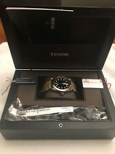 Beautiful Tudor Heritage Black Bay 36 mm Men's Watch! Absolutely Stunning!