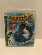 Surf's Up PS3 (Sony PlayStation 3, 2007) NEW and SEALED