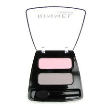 Rimmel Colour Rush Duo Eyeshadow 3.5g - All Shades 680 Spring Pinks