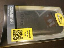 (Brand New) OtterBox Commuter Series Stylish Case for Samsung Galaxy S3 - Black