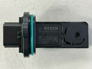 ||NEW BOSCH 0280218312 MAF Sensor CHEVROLET (2015-2017)||