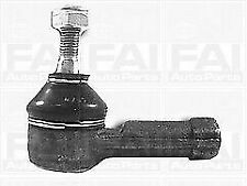 FAI Auto Parts SS4203 Tie Rod End L/R for Opel, Vauxhall Meriva