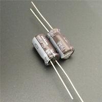 10pcs 22uF 450V Nichicon VY 12.5x25 450V22uF Wide Temperature Range Capacitor
