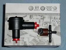 Set - N75 Ventil + RS6 Pop Off Ventil - Tuning Audi A3 A4 A6 VW Passat 1,8 T S3