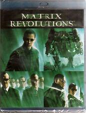 MATRIX REVOLUTION - BLU RAY NUOVO