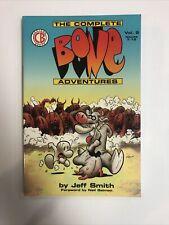 Complete Bone Adventures Vol. 2 TPB (1994)(NM) | Reprints # 7-12 | Jeff Smith