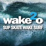 wake2o