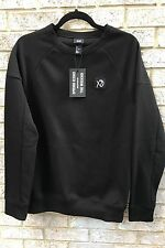 The Weeknd X H&M Spring Icons Collection Black XO Crewneck Brand New With Tags S