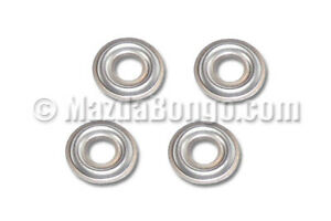 Mazda Bongo Diesel Injector Crush Washer 2.5 Turbo Diesel - 2.5TD - 1995 onwards