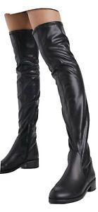 Aldo Over Knee Boots Size 42