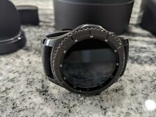 Samsung Gear S3 Frontier Space Grey Smartwatch SM-R760NDAAXAR