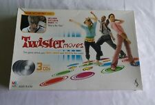"""Twister Moves Incl. Jesse McCartney Remix """"She's No You"""" Dance Game"""