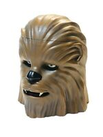 Disney Star Wars Park Exclusive CHEWBACCA Mug Stein Souvenier