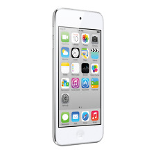 Apple iPod Touch 5th Generation - 16GB - Silver - Grade B