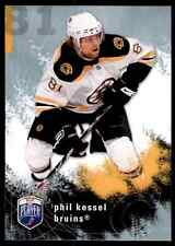 2007-08 Be A Player Phil Kessel #19