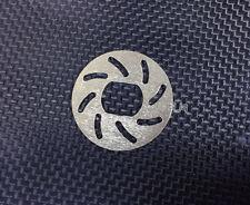 Steel Brake Disk  For HPI Nitro MT2 G3.0