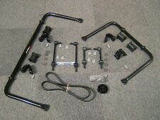 Land Rover Discovery 2 TD5 ACE Removal Conversion Kit Aircon kit