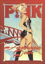 Funhouse Tour: Live in Australia by P!nk (DVD, Nov-2009, Sony BMG)