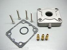 RCMK R254 K30R K30RZ JG QD RZ-254 Bend Pipe Flange Adjustable Header Flange #974